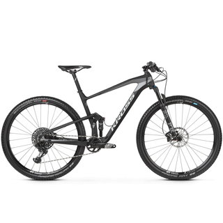 "Celoodpružený bicykel Kross Earth 4.0 29"" - model 2020"