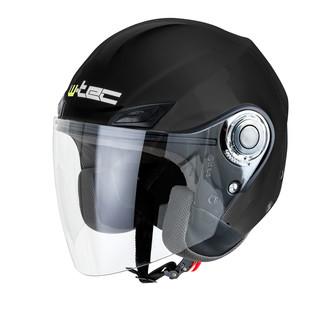 Moto prilba W-TEC NK-627 - Black Shine - inSPORTline 30a17a816b