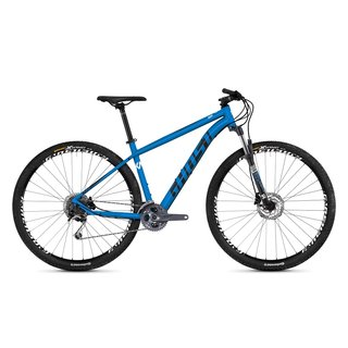 "Horský bicykel Ghost Kato 5.9 AL U 29"" - model 2019 - Vibrant Blue / Night Black / Star White"