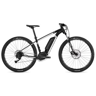 "Horský elektrobicykel Ghost Teru B2.9 29"" - model 2020 - Jet Black / Star White"