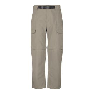 61b1b72946c5 Pánske outdoorové nohavice THE NORTH FACE Mountain Silhoutte Tee - béžová