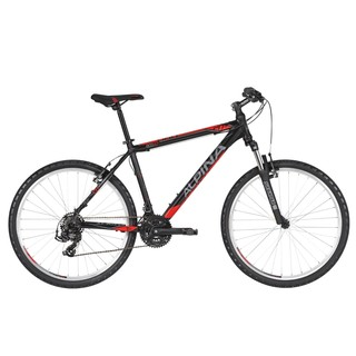 "Horský bicykel ALPINA ECO M20 26"" - model 2020 - Black"