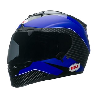 Moto prilba Bell RS-1 Gage Blue