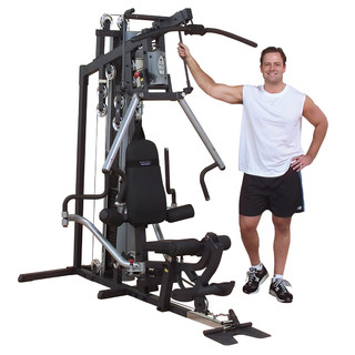 G6B Body-Solid Home Gym Posil�ovacia ve�a