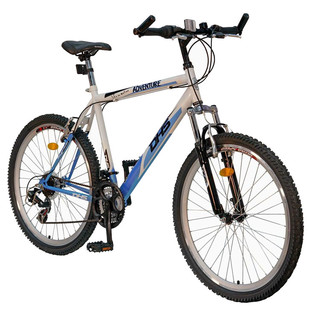 Bicykel DHS Adventure 2665 - model 2011