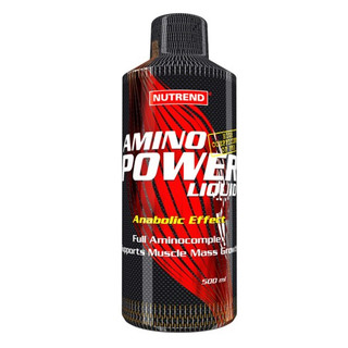 Amino power Liquid tropic 500 ml