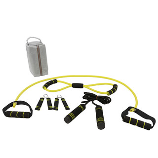 Fitness set 4v1 Laubr