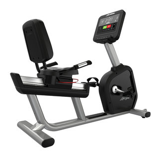 Recumbent Life Fitness Integrity S Base C