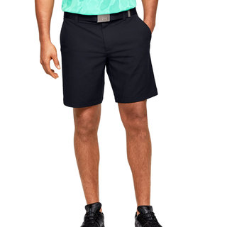 Pánske kraťasy Under Armour Iso-Chill Shorts - Black