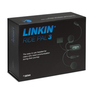 Bluetooth headset interkom Sena LinkIn Ride Pal III