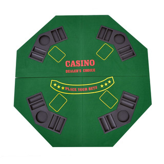 Spartan Top Poker Table