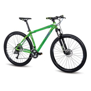 "Horský bicykel 4EVER Sceleton Disc 29"" - model 2016"