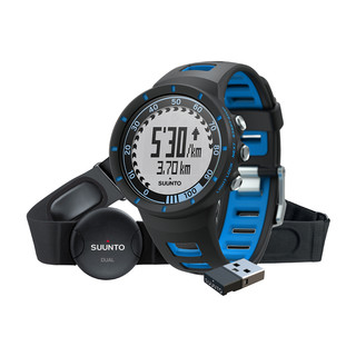 Športtester Suunto Quest Blue