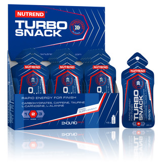 Drink Nutrend Turbosnack 10 x 25 ml
