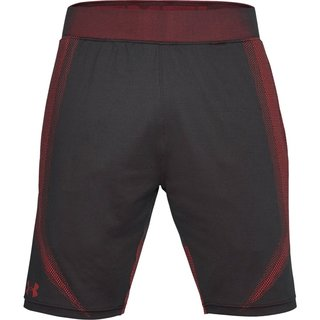 Pánske kraťasy Under Armour Threadborne Seamless Short - Anthracite
