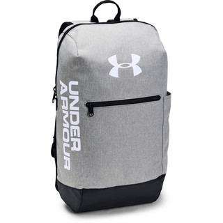 Batoh Under Armour Patterson Backpack - Steel Medium Heather