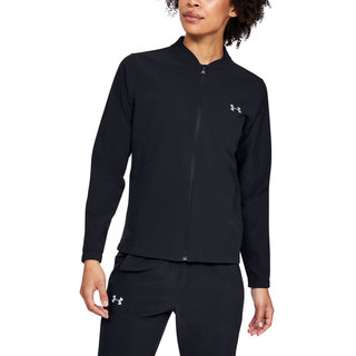 Dámska mikina Under Armour Storm Launch Jacket - Black