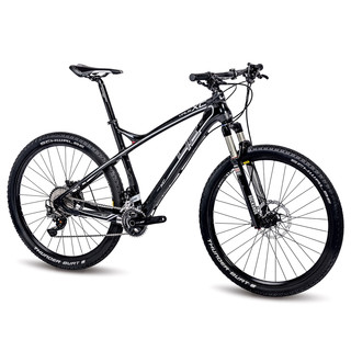 "Horský bicykel 4EVER Virus XC3 27.5"" - model 2016"