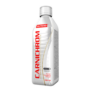 Drink Nutrend Carnichrom 500 ml