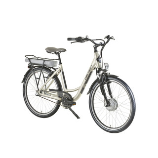 Elektrobicykel Devron 26120 - model 2016 - Sandy Grey