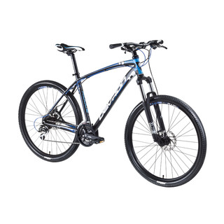 "Horský bicykel Devron Riddle H1,9 29"" - model 2016 - Atlantic Night"