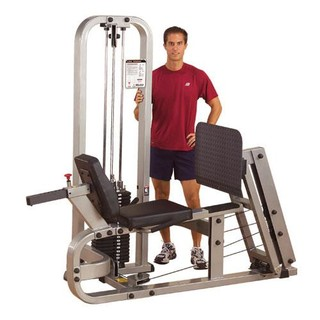 Leg press Body-Solid SLP-500G/2