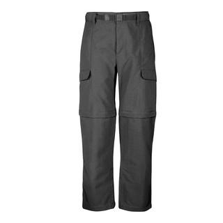 5ddb3997e696 Pánske outdoorové nohavice THE NORTH FACE Mountain Silhoutte Tee - šedá