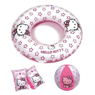Hello Kitty set Beach