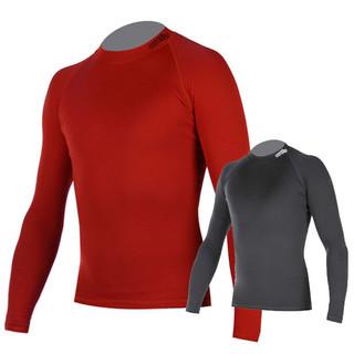 Termo tričko dlhý rukáv Blue Fly Termo Duo - čierna - inSPORTline 0f832024021