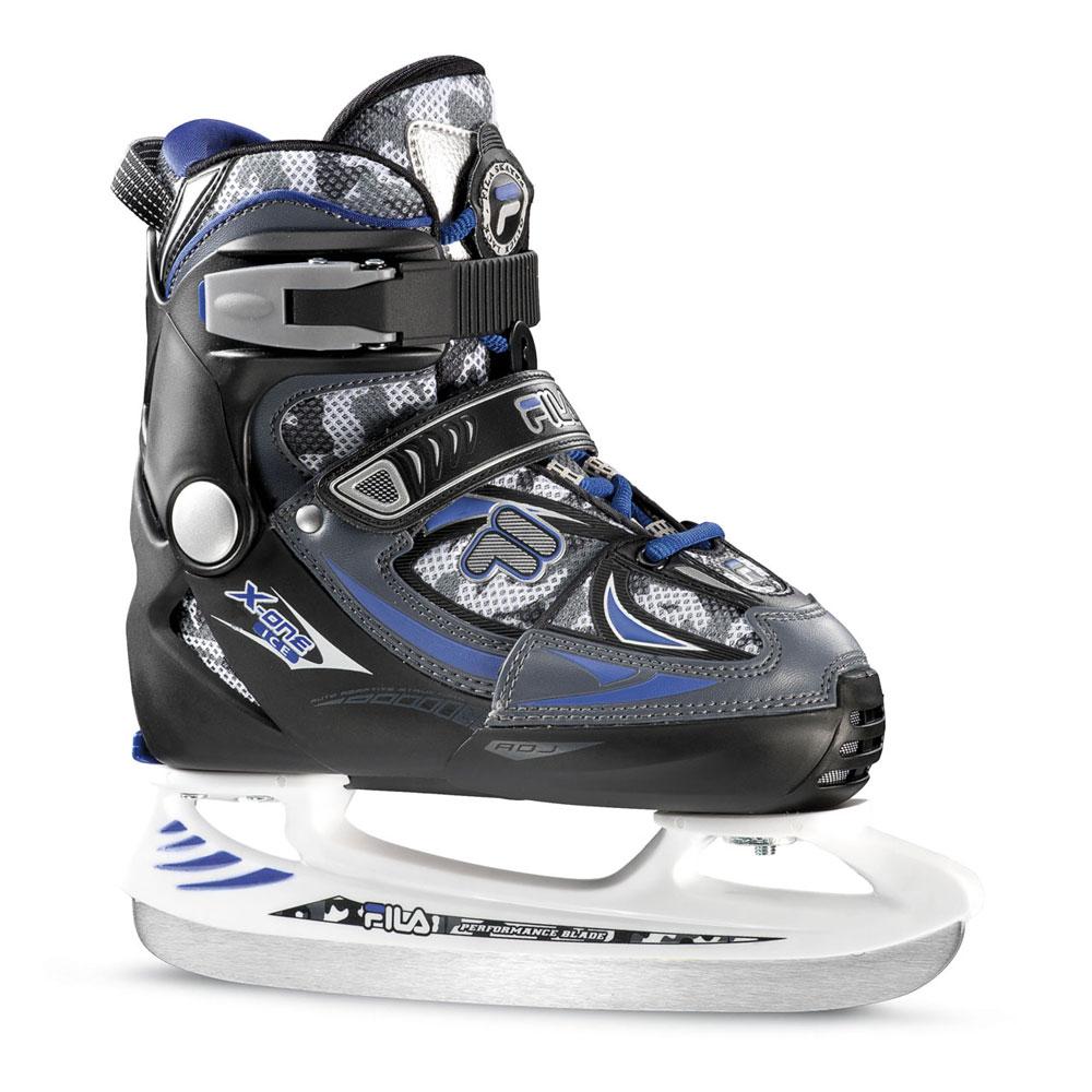 Detské ľadové korčule Fila X-One Ice 2013