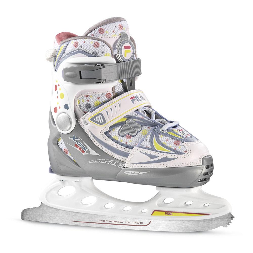 Detské ľadové korčule Fila X-One Ice G