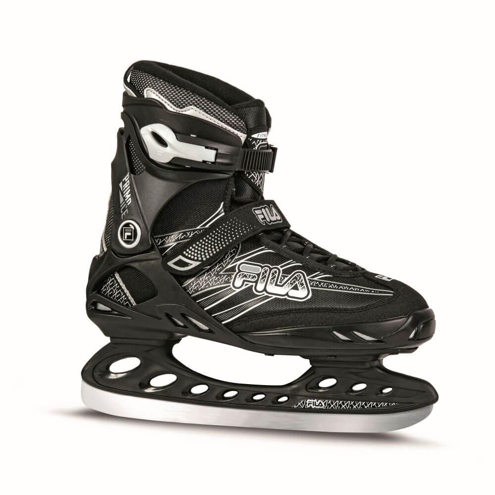 Pánské ľadové korčule FILA Primo Ice black