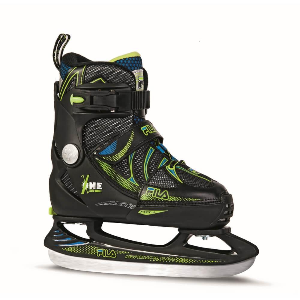 Detské ľadové korčule FILA X-one Ice