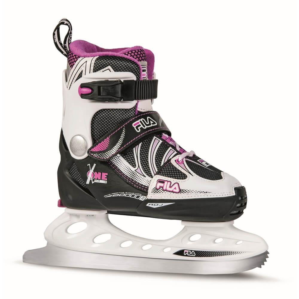 Detské ľadové korčule FILA X-One G Ice