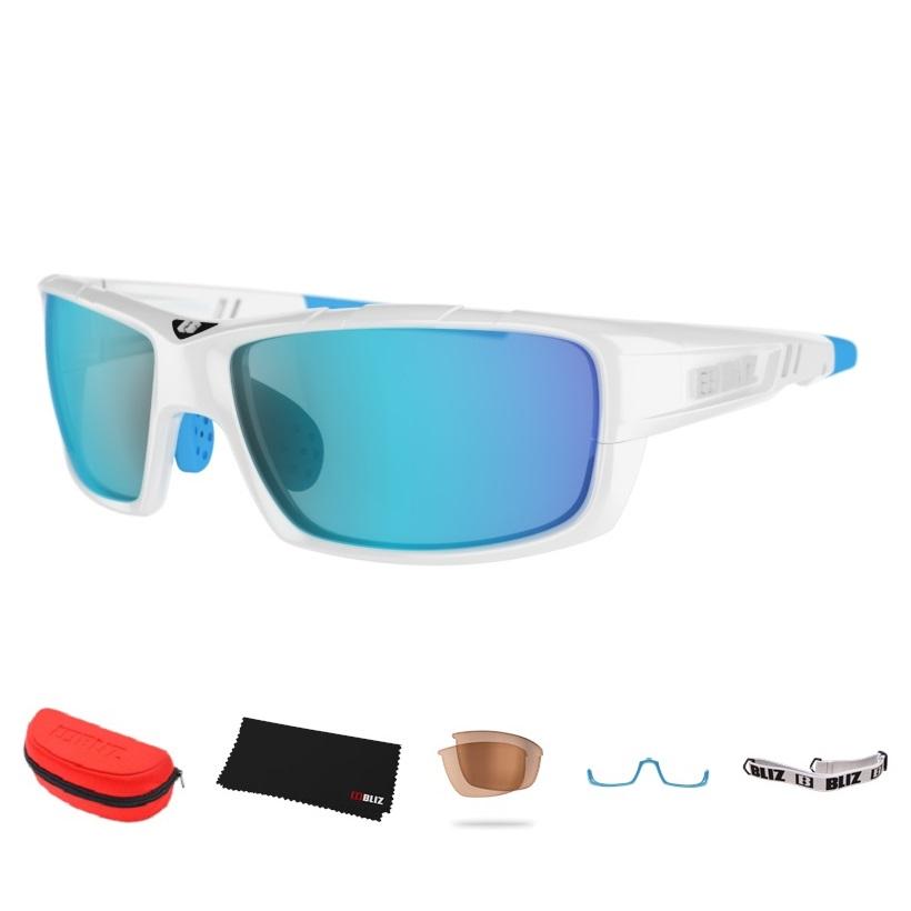 Športové slnečné okuliare Bliz Tracker