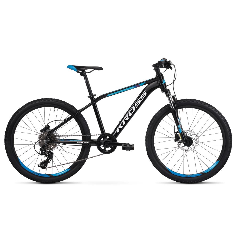 Juniorský bicykel Kross Level JR 3.0 24