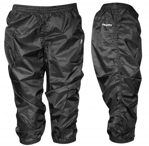 cbf9f818829b Dámske šušťákové športové nohavice pod kolená Newline Imotion S