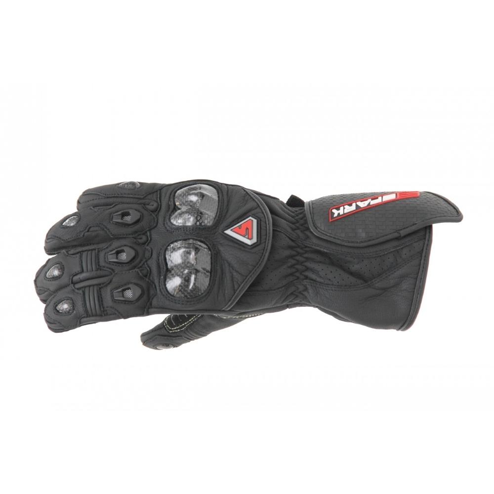 Kožené moto rukavice Spark Elite