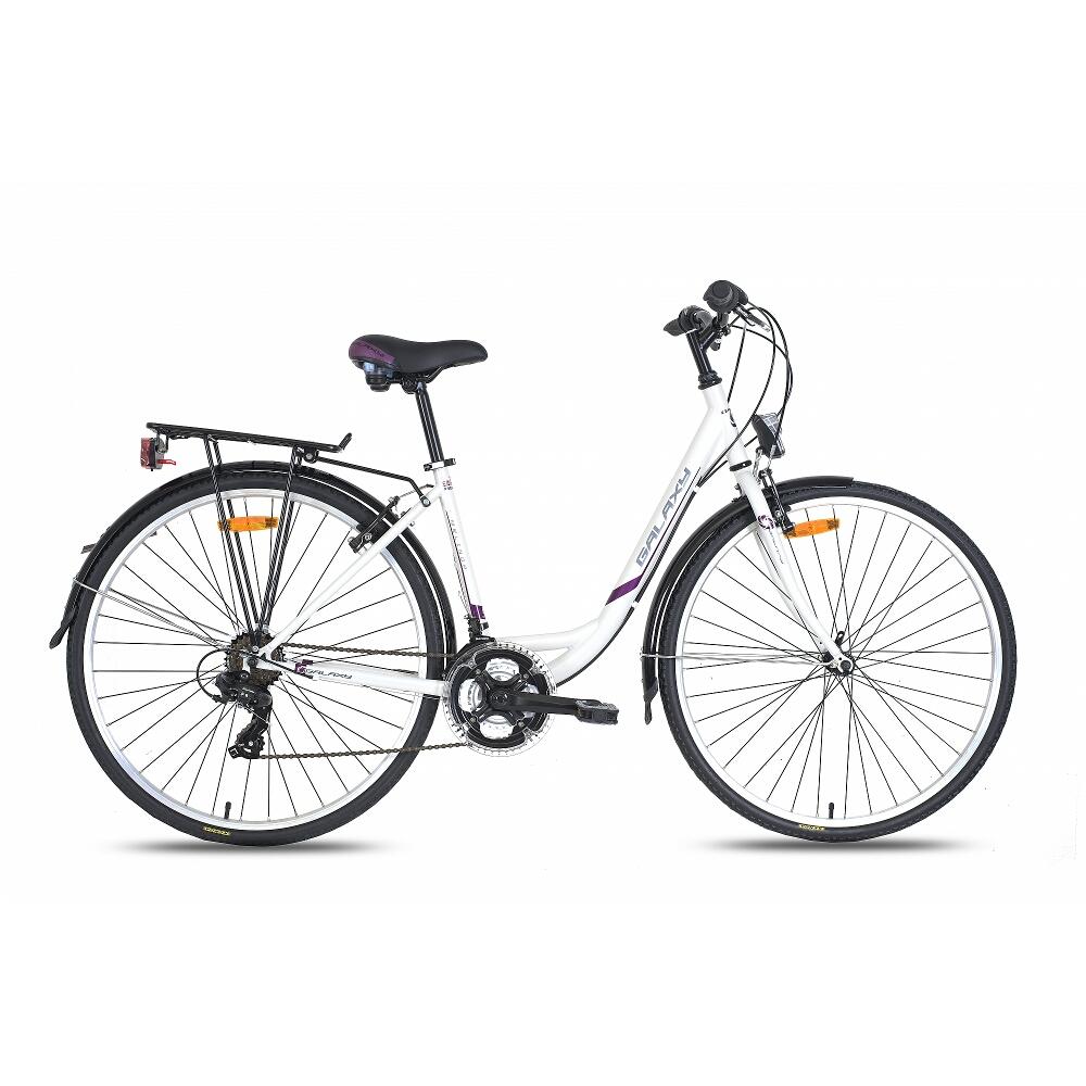 Mestský bicykel Galaxy Melinda 28