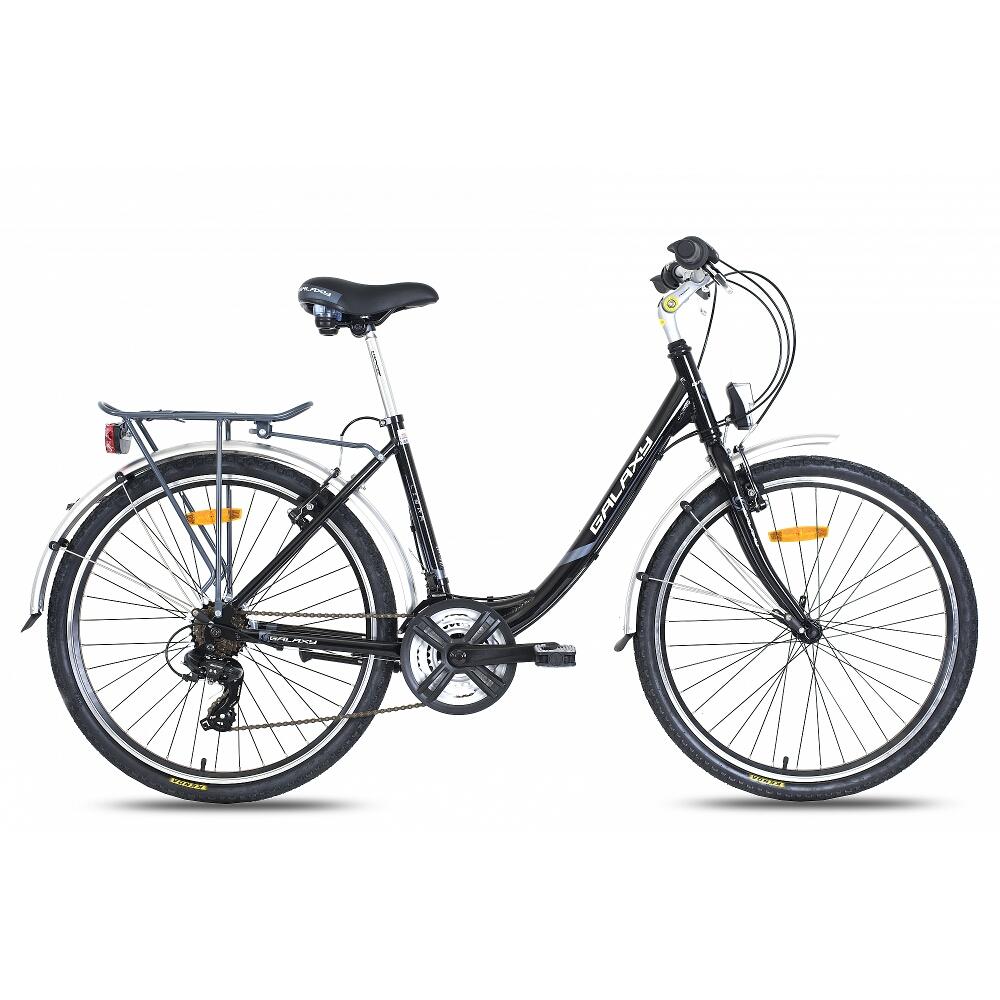 Mestský bicykel Galaxy Libra 26