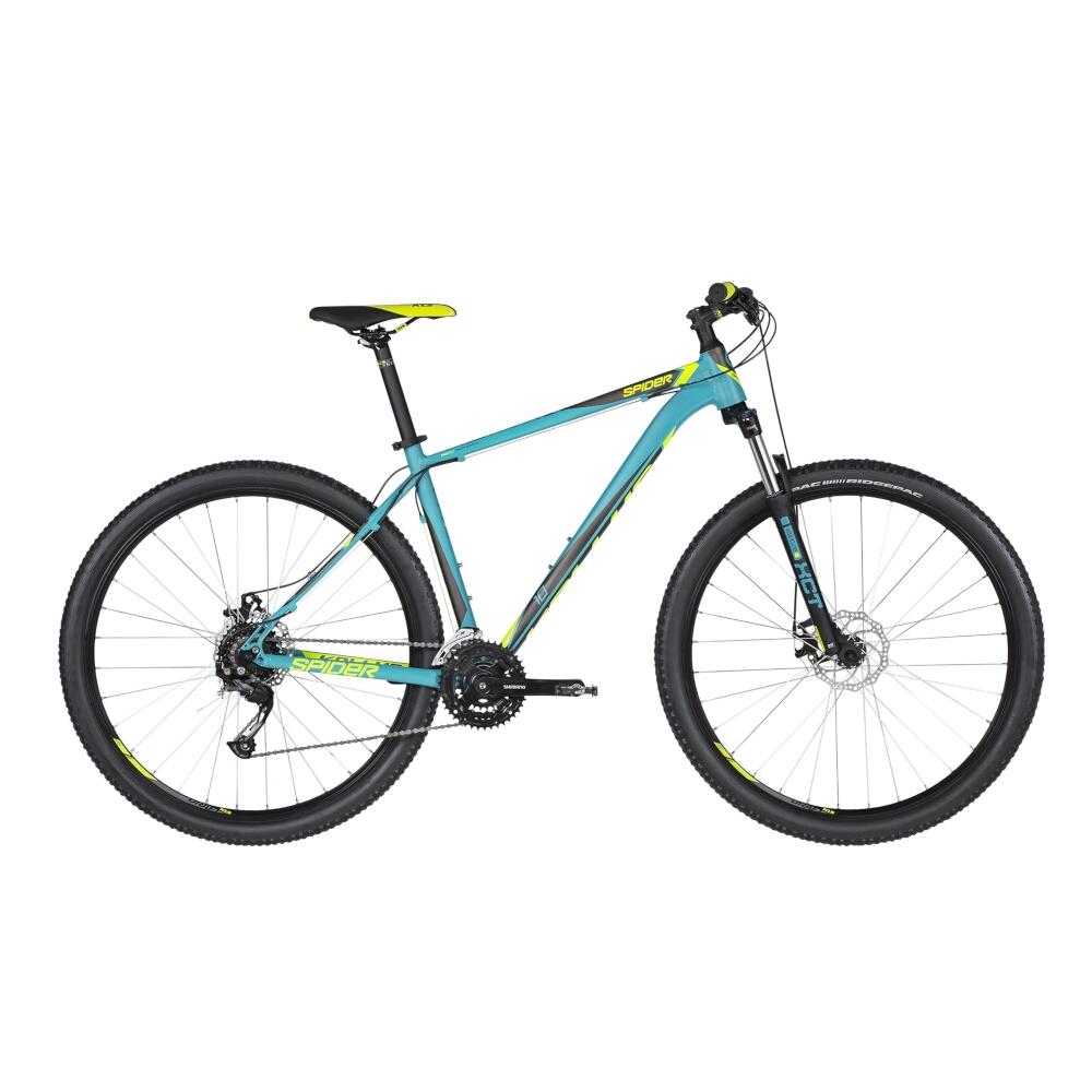 Horský bicykel KELLYS SPIDER 10 29