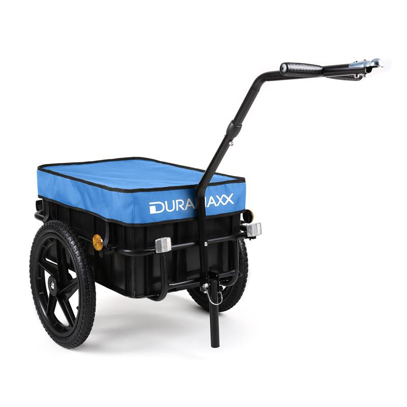 Príves na bicykel Duramaxx Big Blue Mike