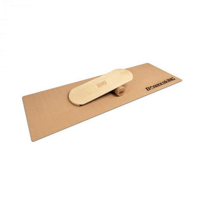 Balančná doska BoarderKING Classic drevo