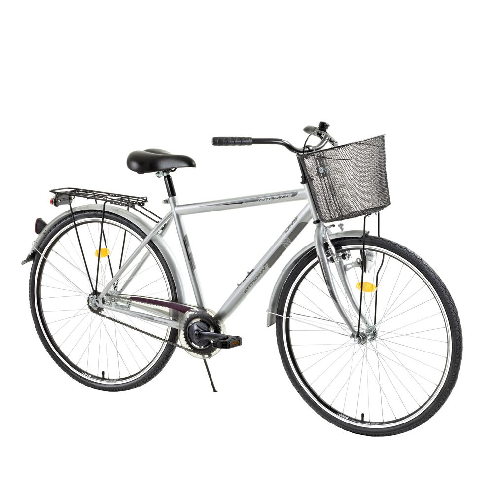 Mestský bicykel DHS Citadinne 2831 28