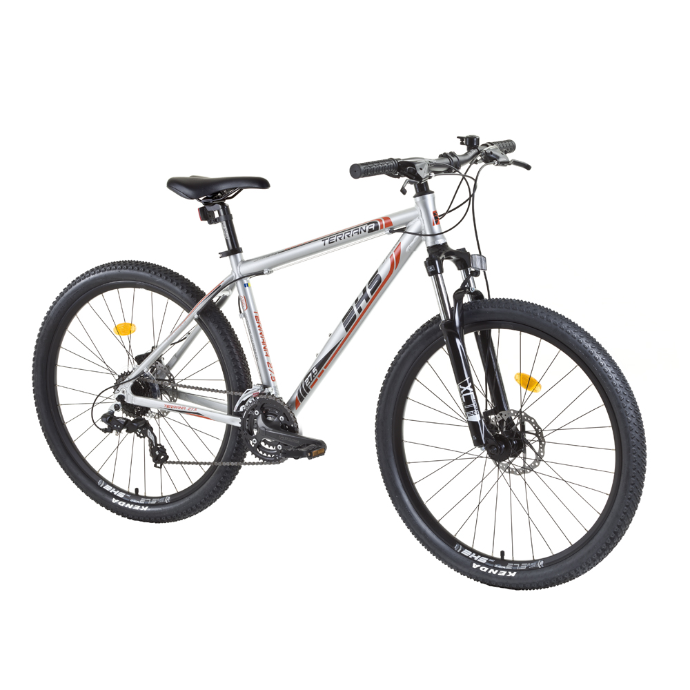 Horský bicykel DHS Terrana 2725 27,5