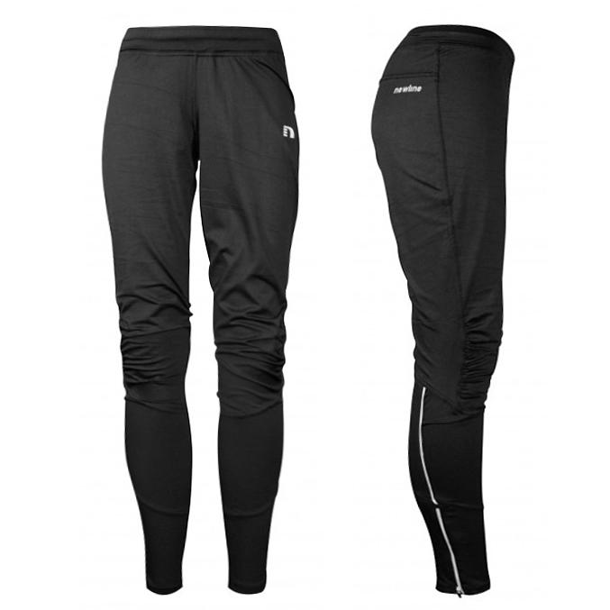 Dámske dlhé elastické nohavice Newline Imotion Trainer M