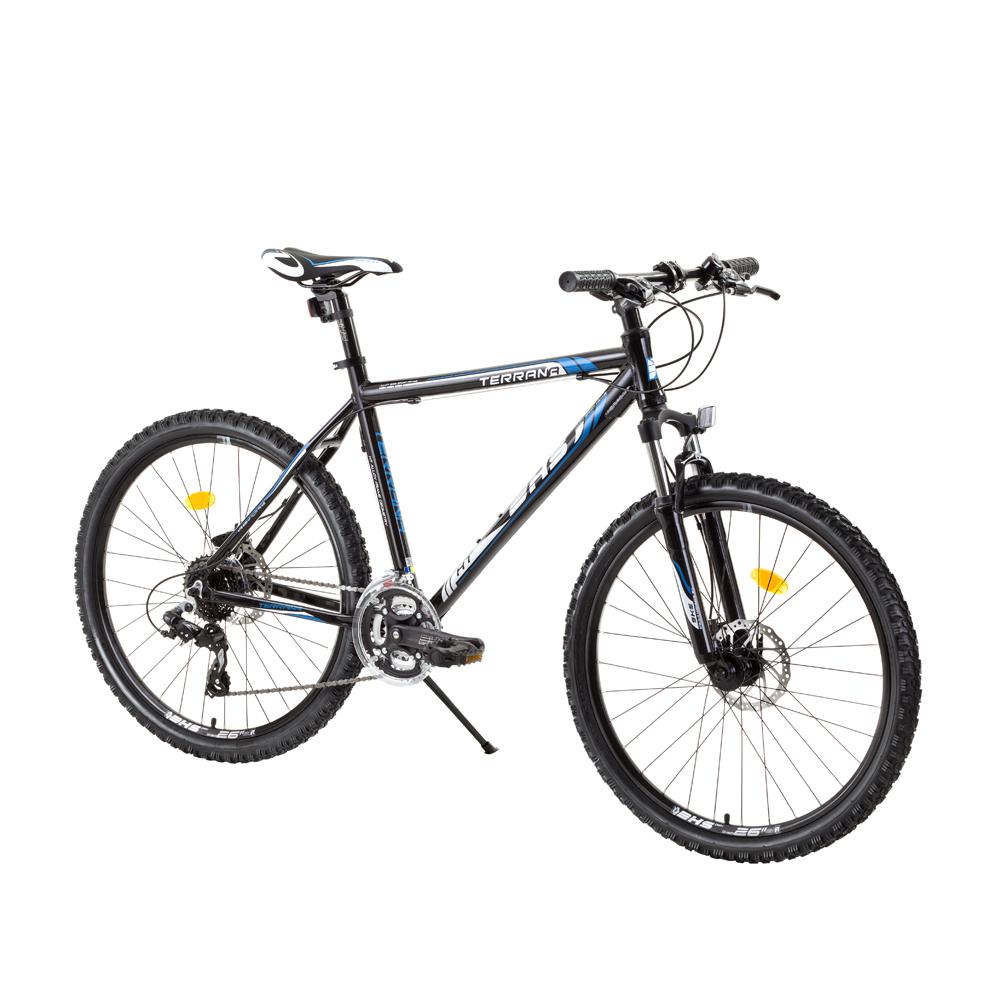 Horský bicykel DHS Terrana 2627 26