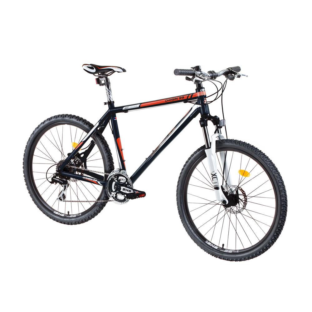 "Horský bicykel DHS Origin99 2629 26"" - model 2015"