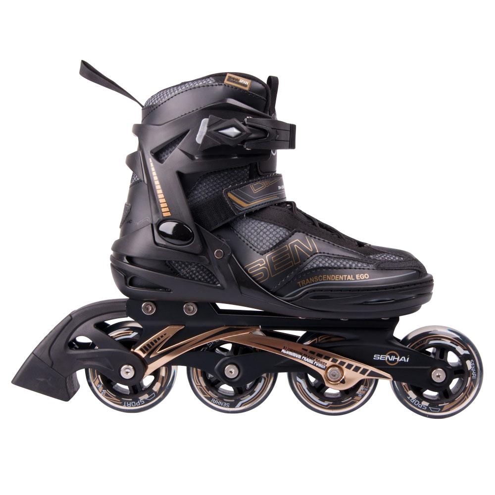 Kolieskové korčule WORKER 150G
