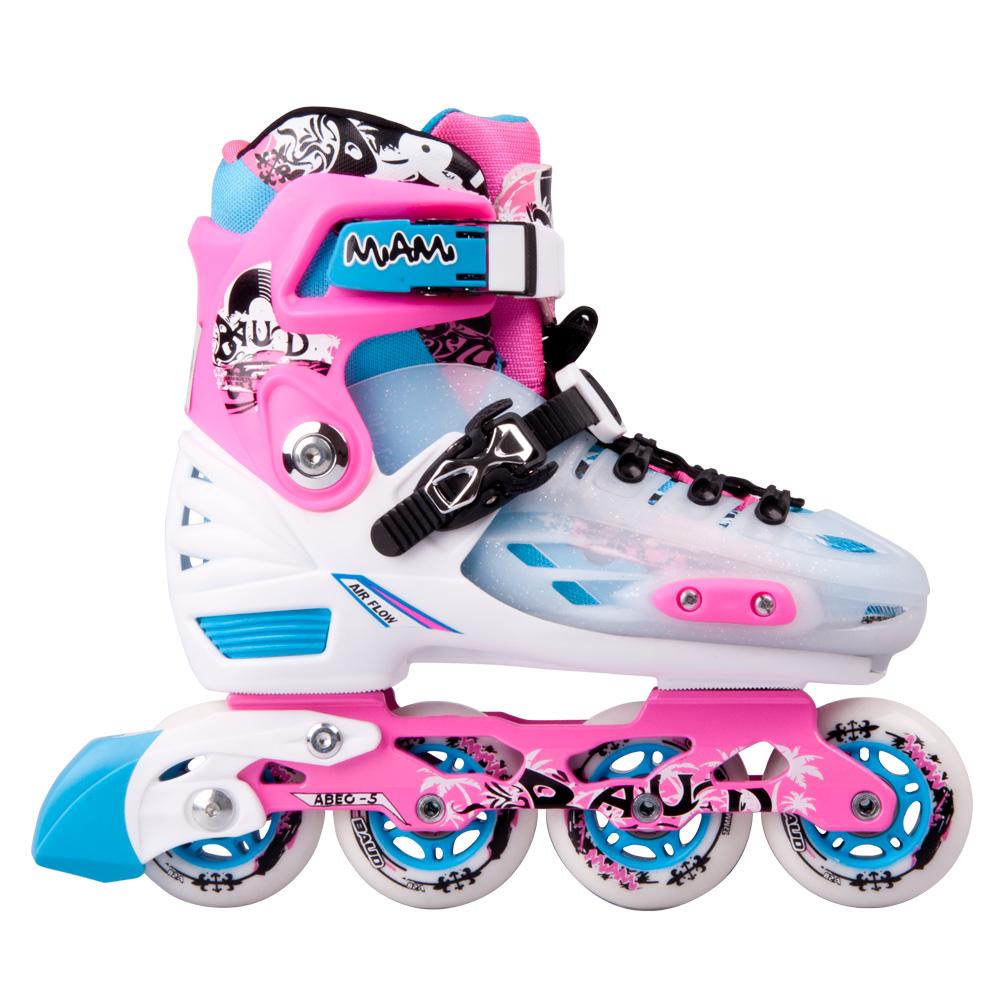 Detské kolieskové korčule Baud BD260